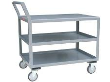Carts - Shelf